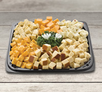 Sprouts Chula Vista Cheese Lovers Tray