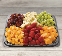 Sprouts Chula Vista Fruit & Cheese Tray