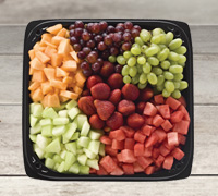 Sprouts Chula Vista Fresh Fruit Tray