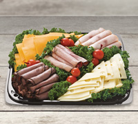 Sprouts Chula Vista Meat & Cheese Tray